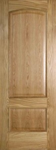 Internal Oak Altea Door Prefinished