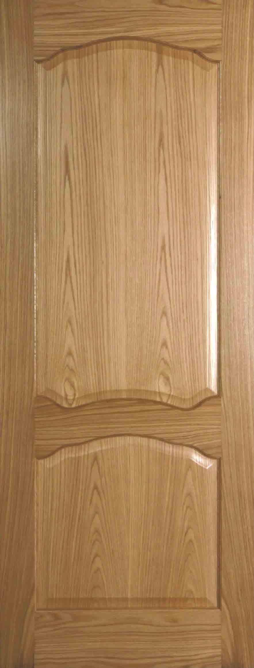 Internal Oak Louis Door Prefinished