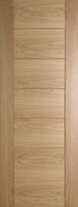 Internal Oak 990 Door Prefinished