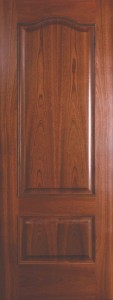 Internal Sapele Seville Door Prefinished