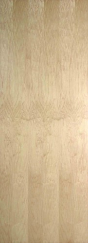 Internal Maple FD60 Fire Door Prefinished