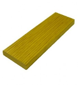 Oak R2A Door Stop Prefinished