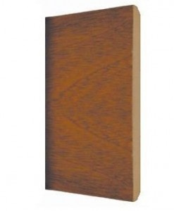Sapele R1A Skirting Prefinished