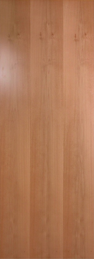 Internal Steamed Beech FD60 Fire Door Prefinished