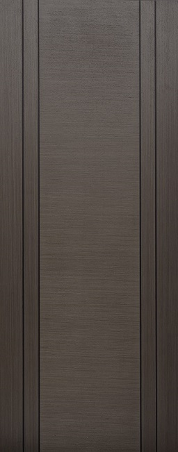 Internal Grey Koto Mull Door Prefinished