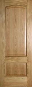 Internal Oak Altea Door Prefinished