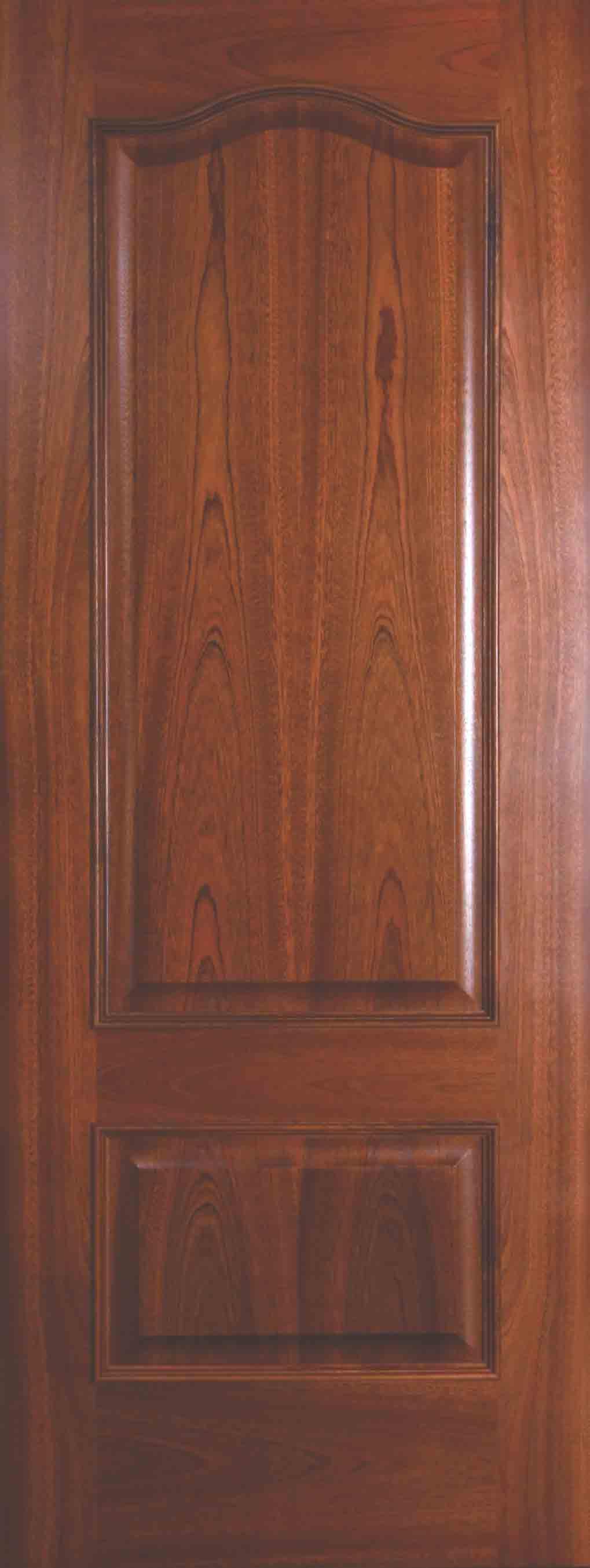 Internal Sapele Seville Door Prefinished Finewood