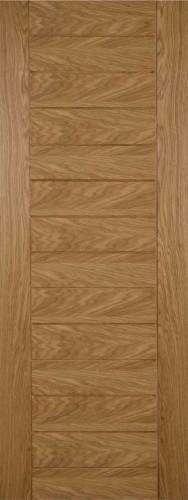 Internal Oak 914 Door Prefinished