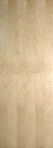 Internal Maple Door Prefinished