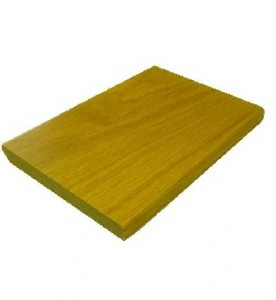 Oak R1A Skirting Prefinished
