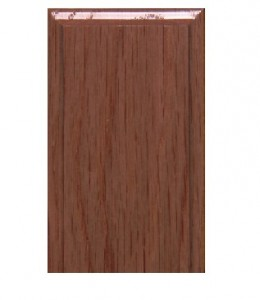 Sapele Block Prefinished