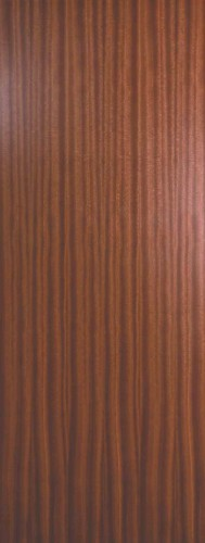 Internal Sapele FD60 Fire Door Prefinished