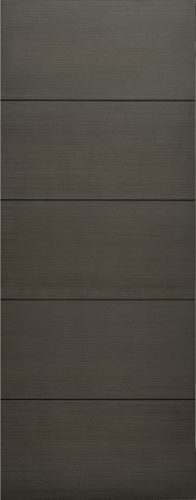 Internal Grey Koto Iona Door Prefinished