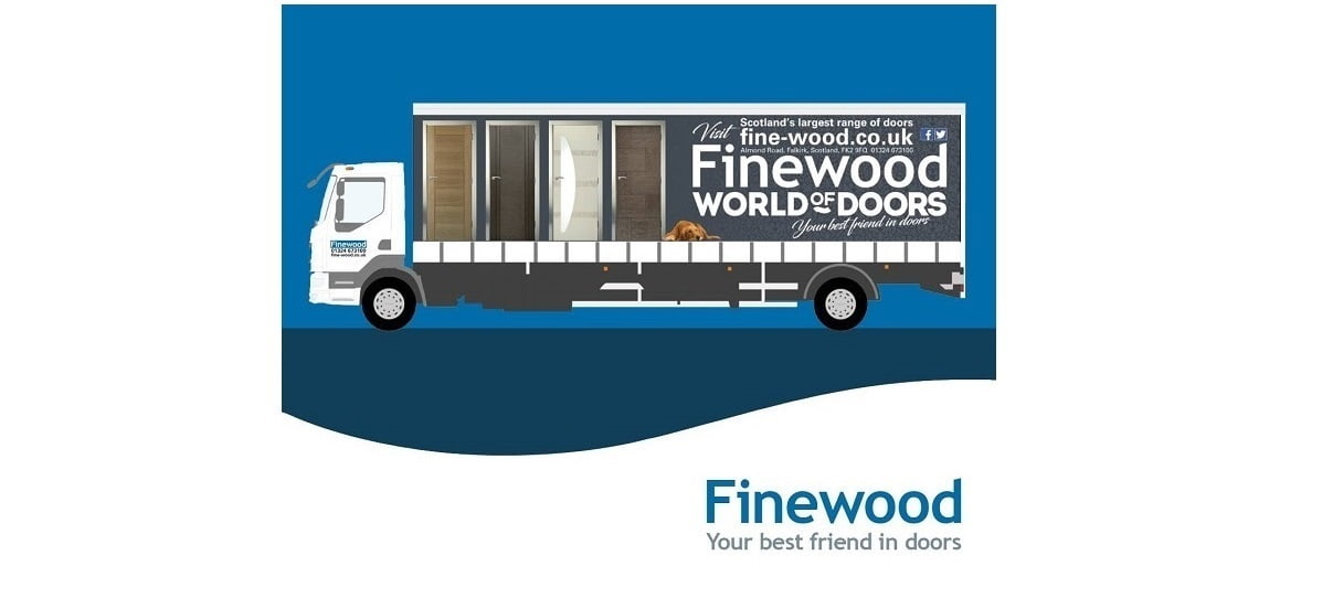 Finewood doors scotland